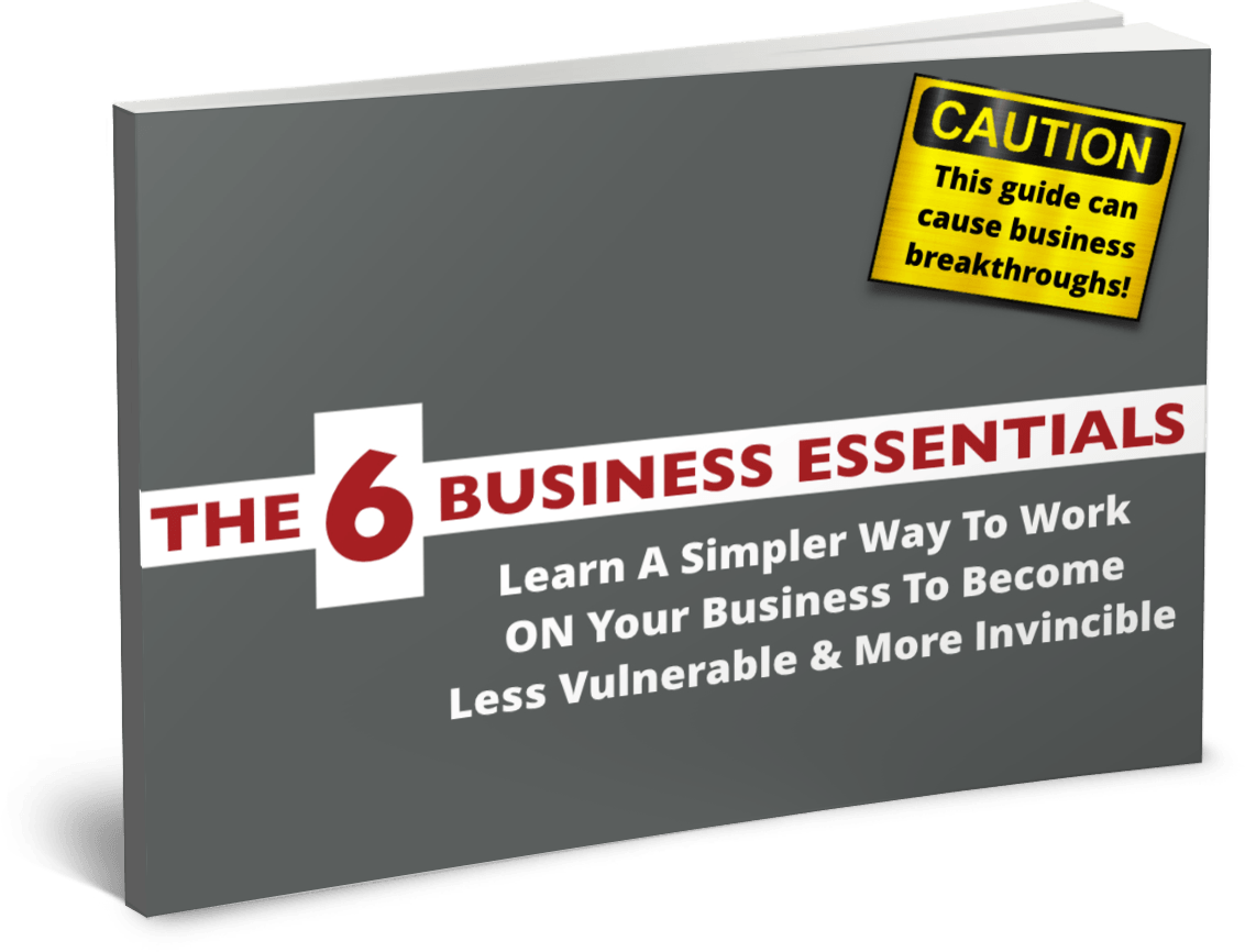 business essentials guide